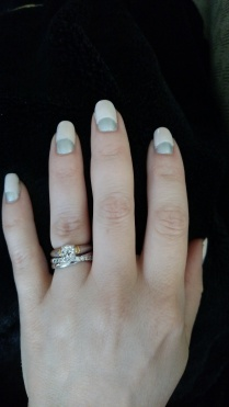 Silver Chrome and Naked Naivete